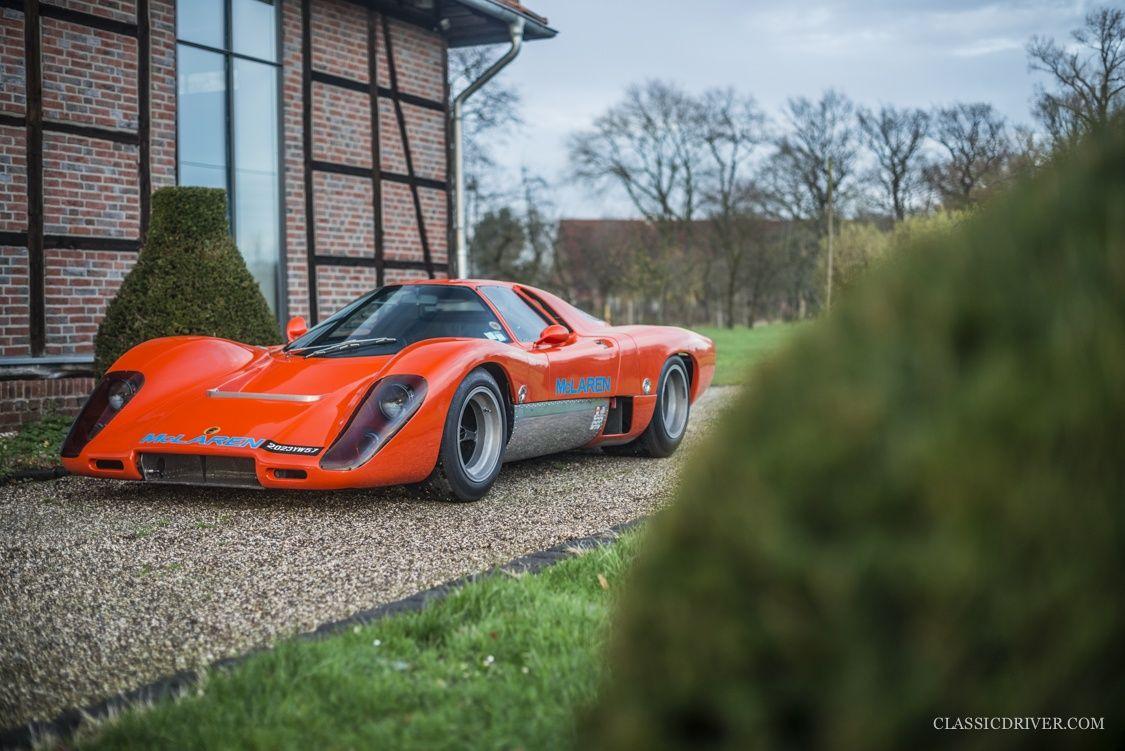 The future of trading classic cars, according to Jan B. Lühn ...