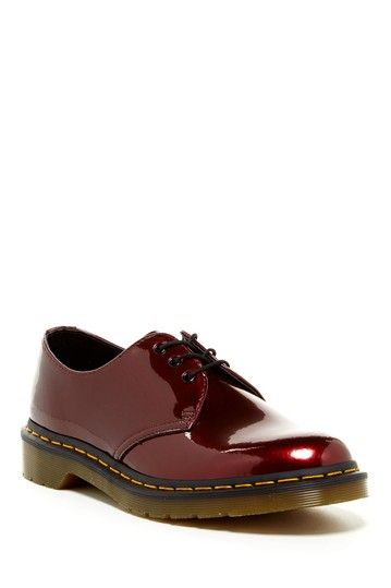 Dr. Martens 1461 Oxford by Assorted on @HauteLook
