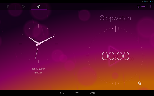 Best alarm app for android ever  Timely Alarm Clock