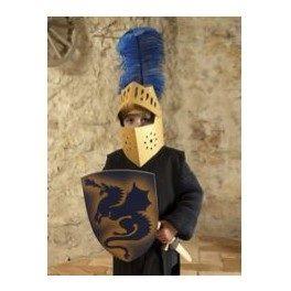 Disfraces de caballero. Princesas. Hada.Mago. Disfraces naturales de algodòn , lino, seda, lana. http://www.hullitoys.com/63_vah
