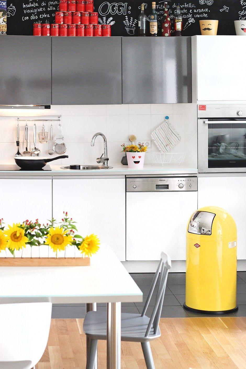 Pushboy und Upcycling | Küche planen, Lernturm ikea ...