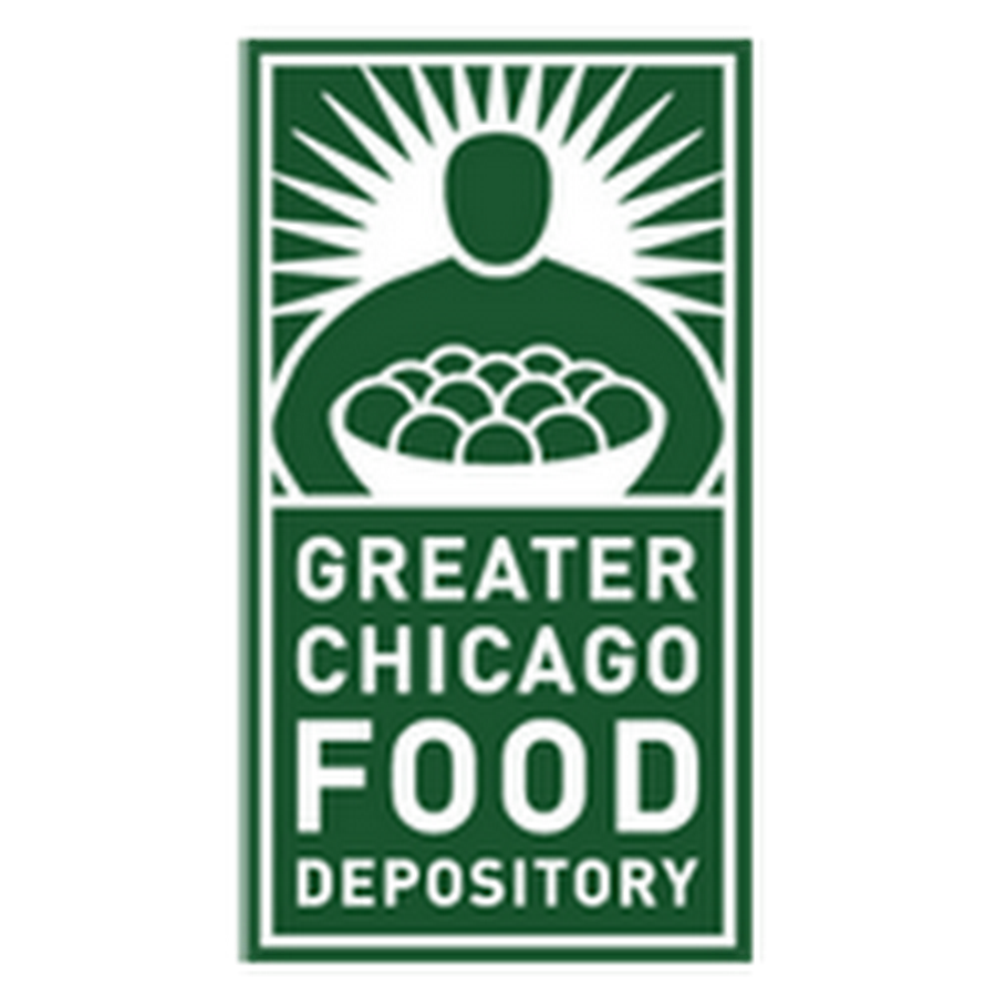 Donate your time or funds to the Greater Chicago Food
