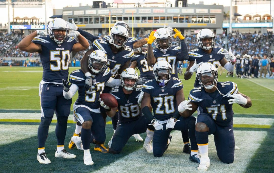 Chargers D (With images) Los angeles chargers, San diego
