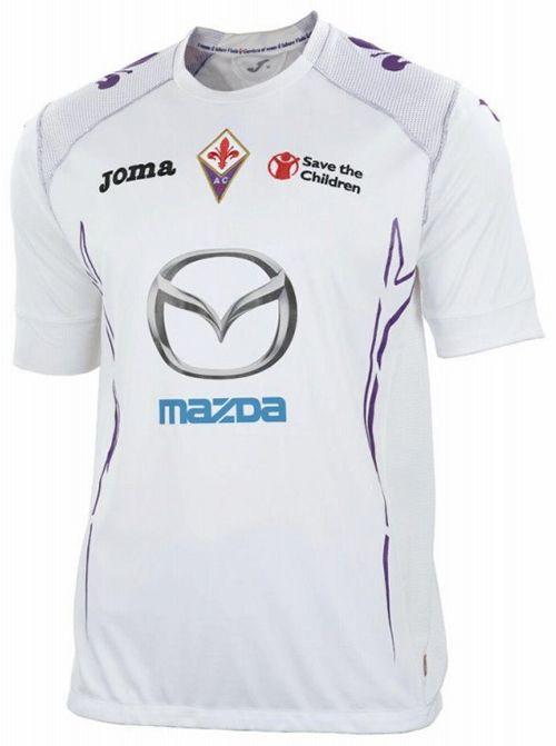9d8e876ee7 Fiorentina Joma 2012-13 Away