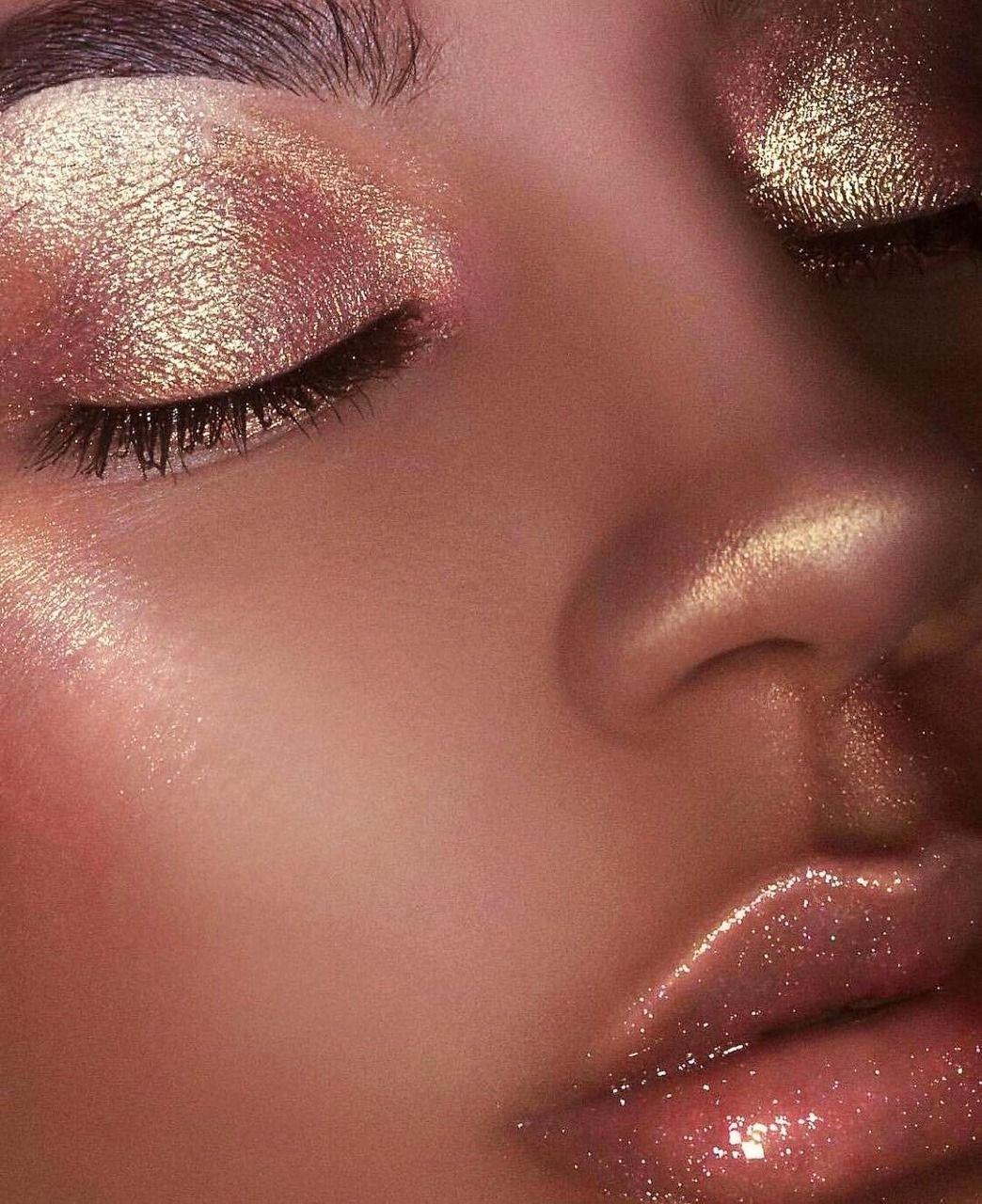 Aphrodite Lady — makeupadicts 2 0 1 8 Makeup tutorial