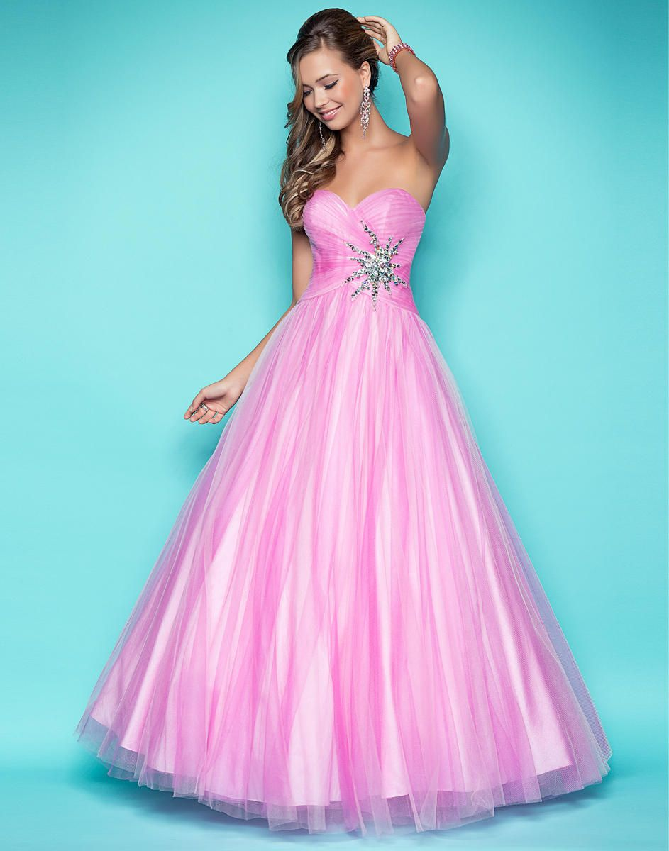 Pink by Blush Prom 2013 Prom Dresses, Bat Mitzvah Dresses, Cocktail ...