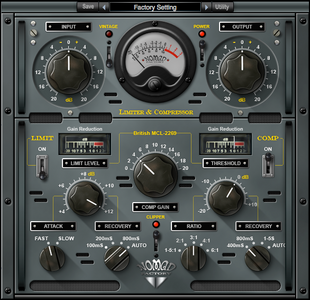 All Plugins Bundle VST RTAS v1.2.1 (PC/MAC) (NomadFactory, 2012)