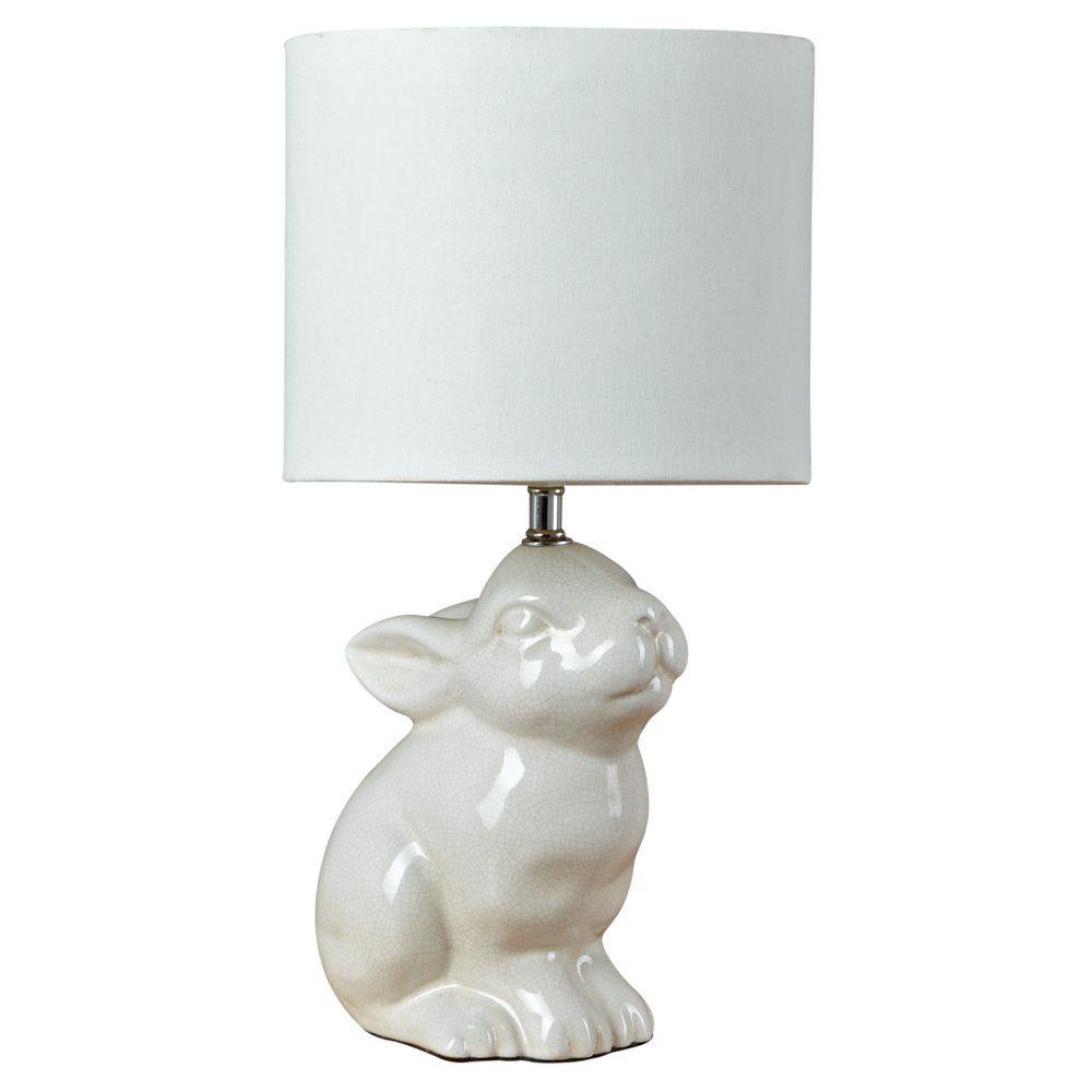 George Home Rabbit Lamp