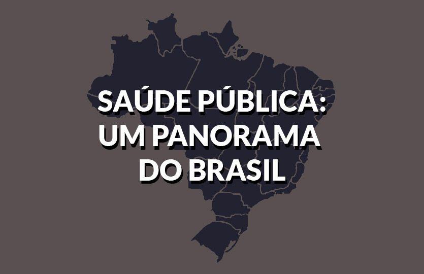 Historia Da Saude Publica No Brasil E A Criacao Do Direito A Saude