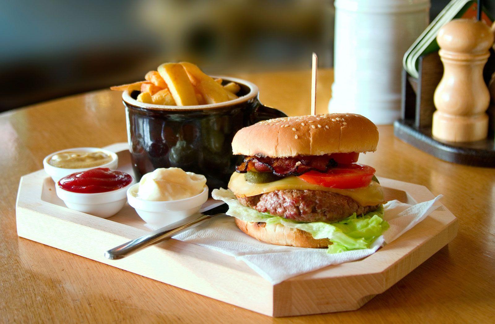 4 Delicious Foreign Restaurants In Uoka