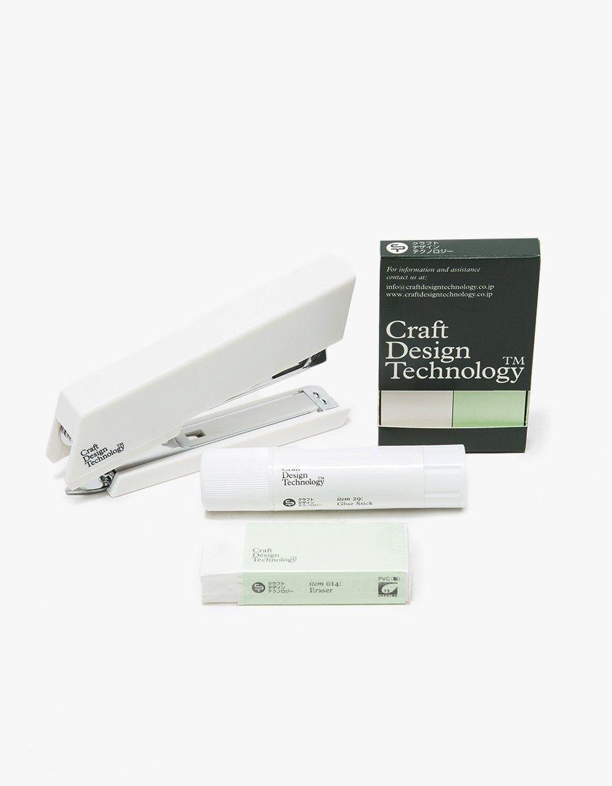 Craft Design Technology Cdt Gift Set Large Dark Grey Office