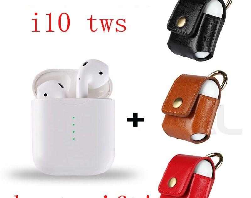 c33eb0410ab Big Discount Original i10 TWS max air pods Bluetooth 5.0 Wireless super bass  stereo Earbuds for