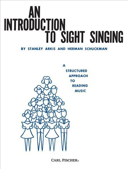 An Introduction To Sight Singing (Student Book)