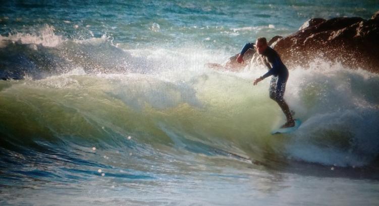 #laGritta beach, #Levanto Italy Photo by #Surf Levanto