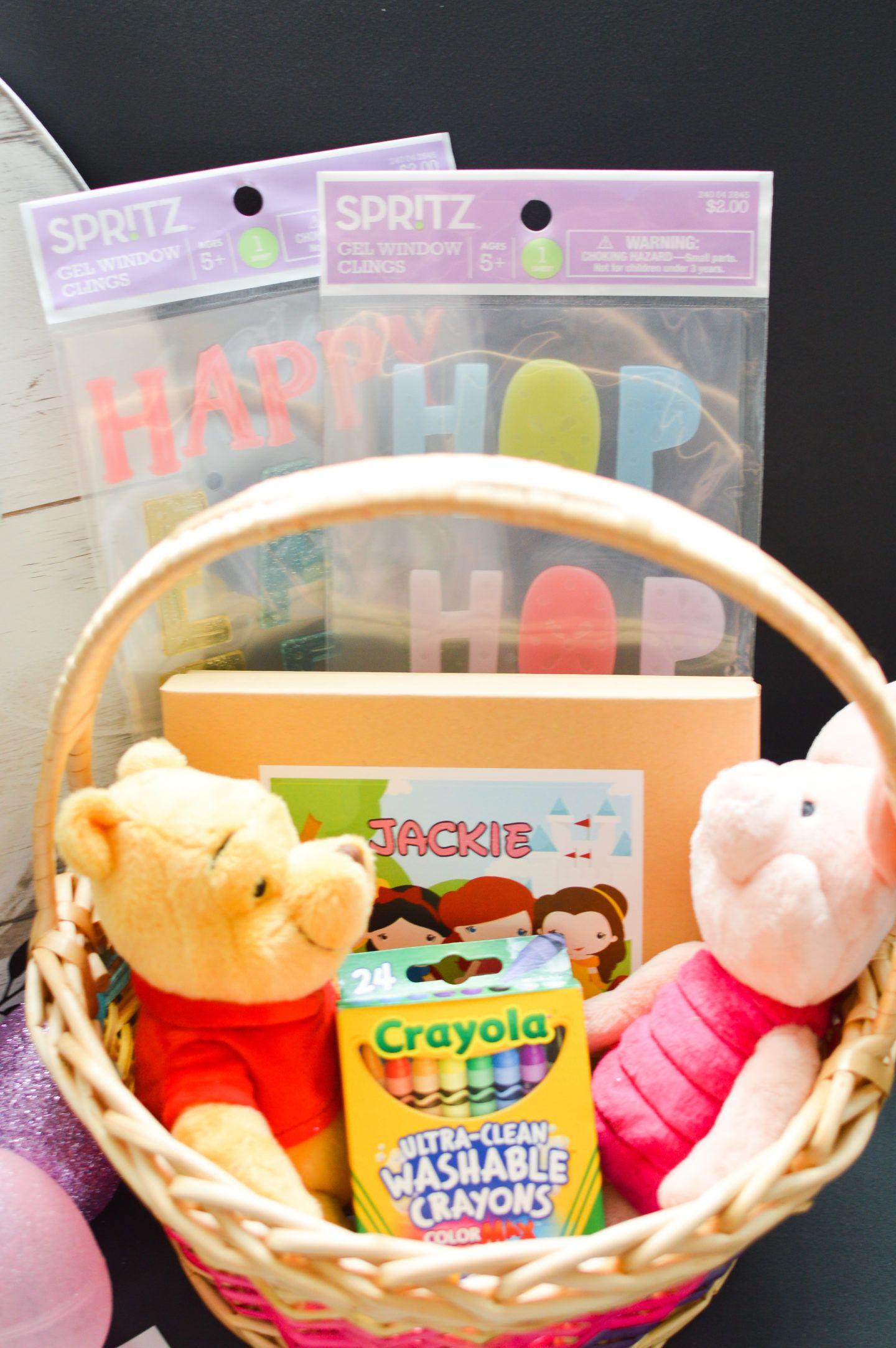 Toddler Easter Basket Ideas In 2020 Easter Baskets For Toddlers Toddler Easter Easter Baskets