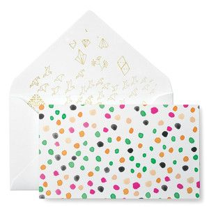 Cha Cha Cards 8Pc, $13, now featured on Fab.