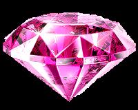 Pink Diamond Png Image Pink Diamond Pink Diamonds Background Diamond Drawing
