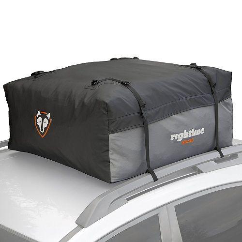 Top 3 Best Waterproof Roof Top Cargo Bag Reviews Cargo Carriers Roof Rack Car Accessories For Guys