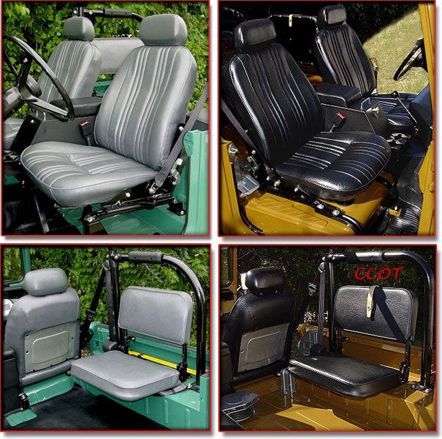 4Runner Seat Covers >> Marine Naugahyde Vinyl Seat Covers by Oscar | Seat covers, Land cruiser, Car upholstery