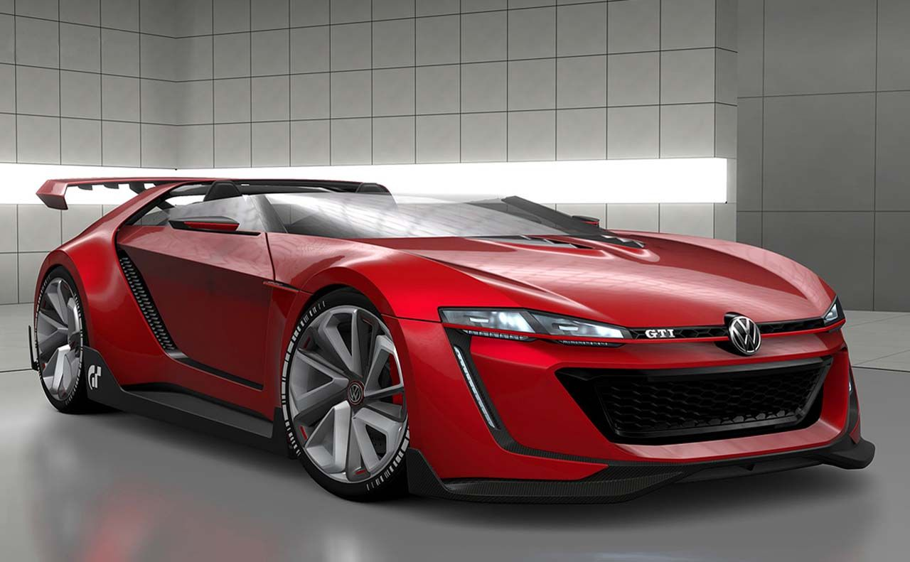 2018 volkswagen gti roadster concept the idea of for this car is brilliant and offers
