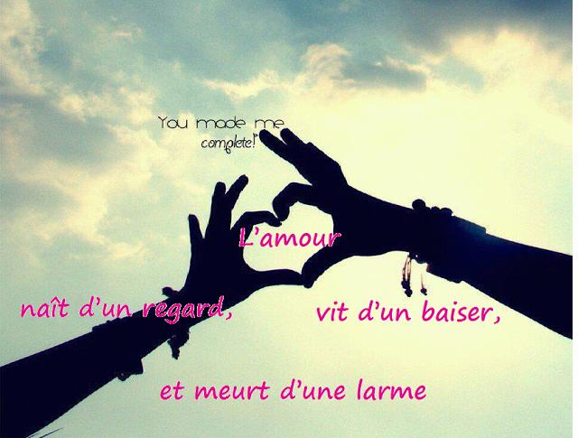 Connu jolies citations d'amour | Citation | Pinterest UD48
