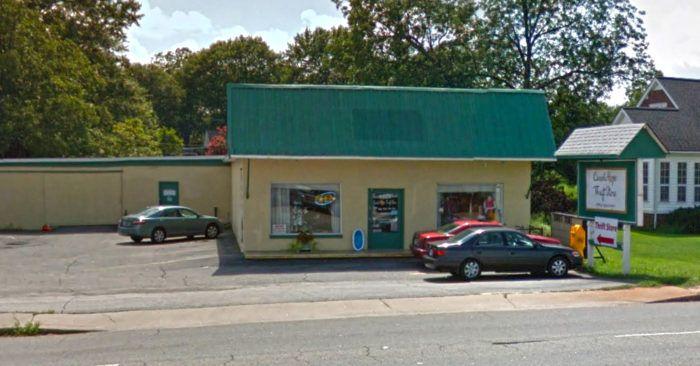 4. Carol's Hope Thrift Store - 3225 Boiling Springs Rd, Spartanburg, SC 29316