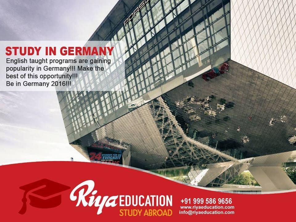 study bachelors at european university germany get in touch with