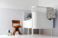 nursery room, baby room, kili crib, dormitorio bebé, habitación bebé, cuna kili