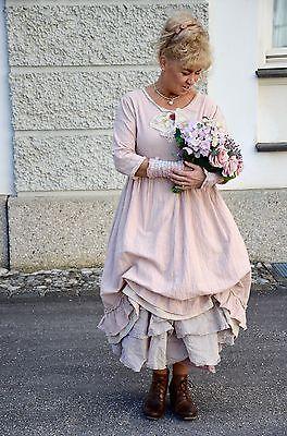 Vintage kleider romantisch