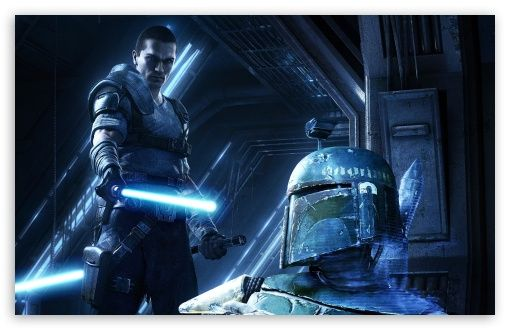 Download Star Wars The Force Unleashed 2 Hd Wallpaper Star Wars Wallpaper Star Wars Games The Force Unleashed