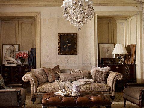 ralph lauren the heiress collection in my sitting room tea will be - Ralph Lauren Living Rooms