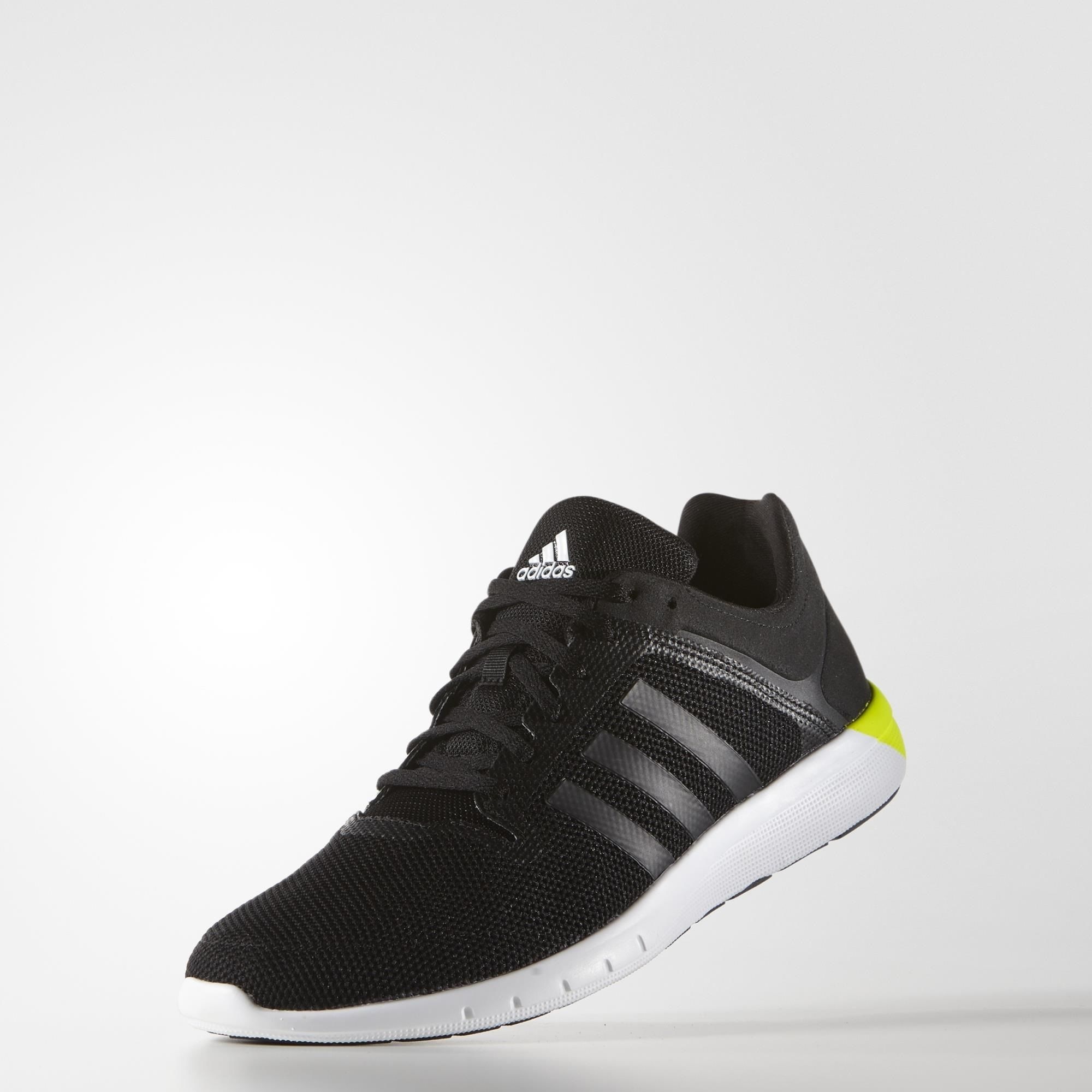 Comfortable Adidas Climacool Fresh Core black Shoes