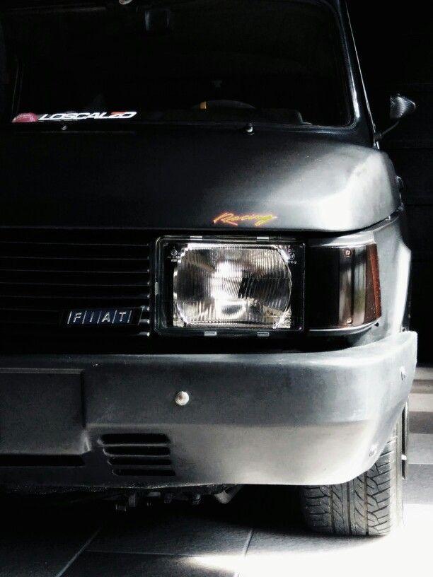 Lomas Del Mirador Fiat Uno Fiat 128 Volkswagen