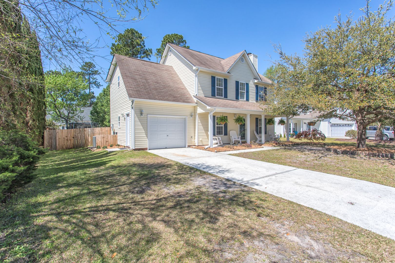 1203 buckhorn court wilmington nc home for sale real