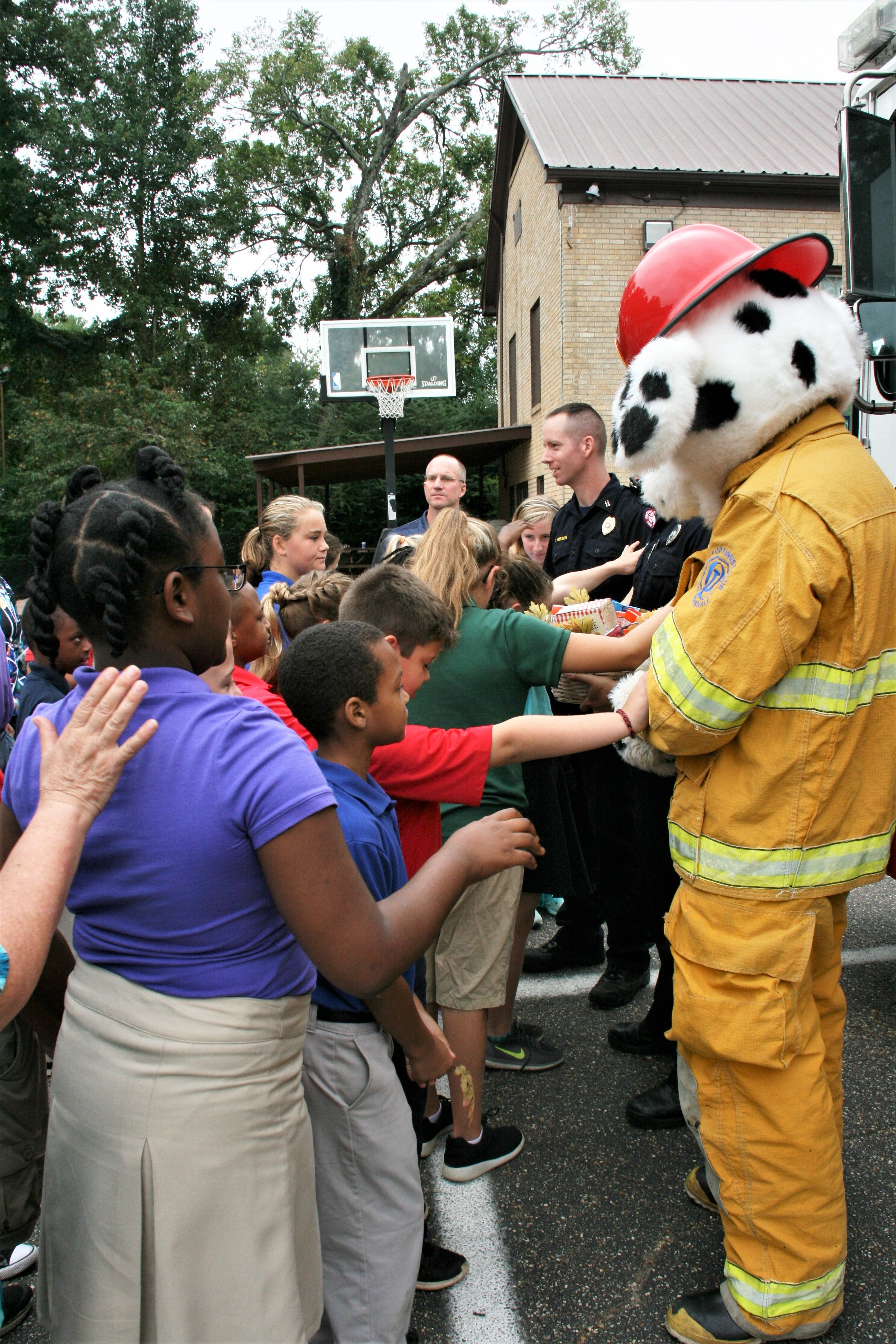 Pin By Marshall Christian Academy On Learning Fire Safety