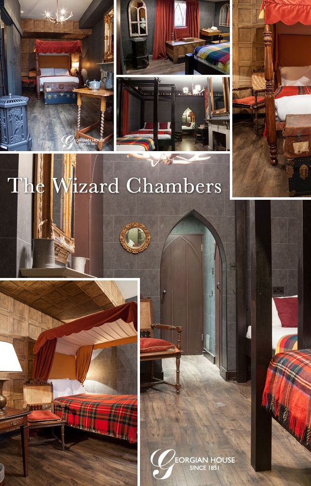 Georgian House Harry Potter Wizard S Chambers Perfect Muggle Accommodations Harry Potter Room Decor Georgian Homes Harry Potter Room