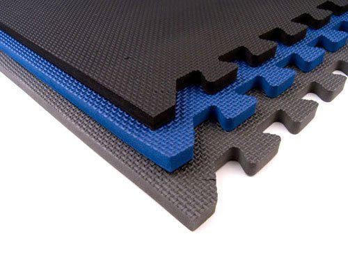 Exervo Hd12 1 2 Thick Premium Eva Foam Interlocking Mats For Only 24 99 Interlocking Mats Foam Eva Foam
