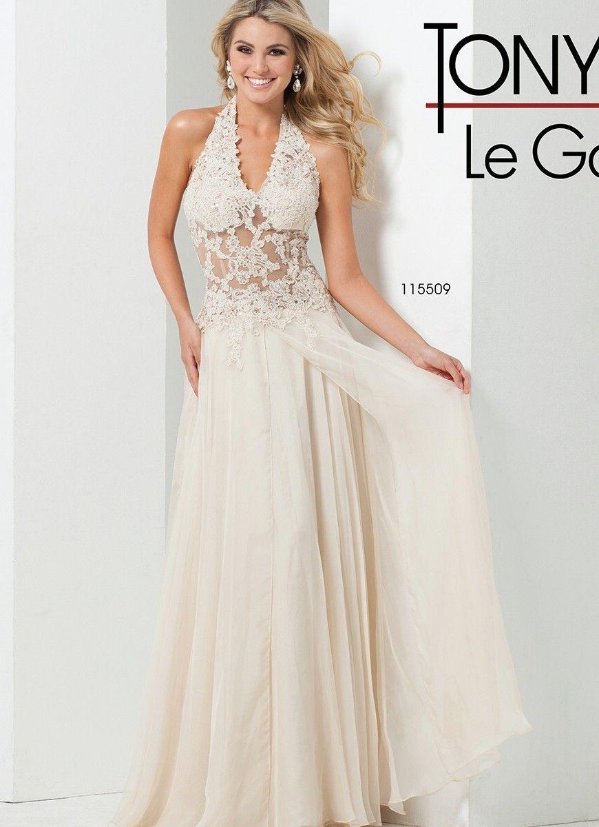 Wedding Dresses Bridesmaid Prom And Bridal Tony Bowls Le Gala In