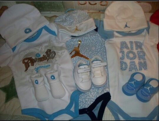 Baby Boy Jordan Clothes Baby Jordan Clothes  Baby Clothing  Pinterest  Baby Jordans And
