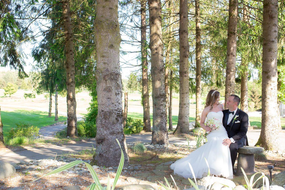 Wedding Venues: Fort Langley Golf Club #wedding #fort # ...