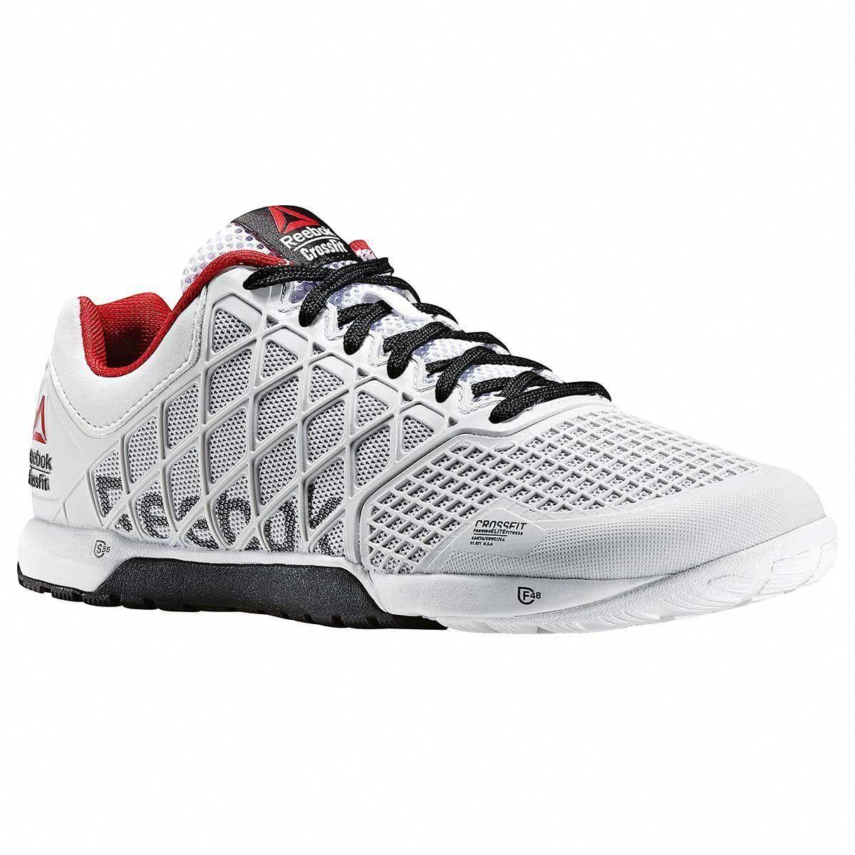 Partido oportunidad Torrente  Reebok CrossFit Nano 4.0 Men's CrossFit Shoes #WorkoutClothing  #tennisoutfit | Mens crossfit shoes, Crossfit shoes, Reebok crossfit nano