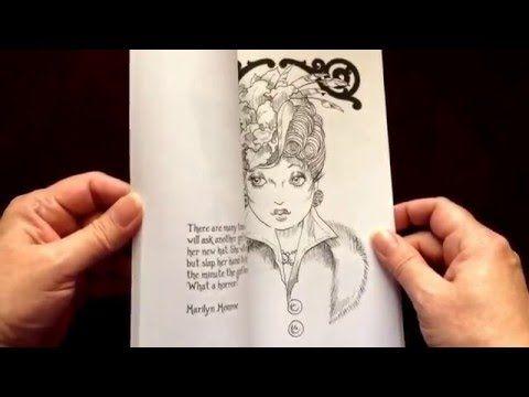 Chapeaux A La Mode by Rick St Dennis - YouTube