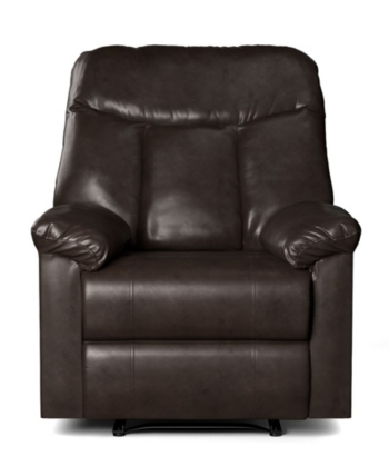 Prolounger Wall Hugger Coffee Brown Renu Recliner Reviews Recliners Furniture Macy S Wall Hugger Recliners Leather Wall Recliner