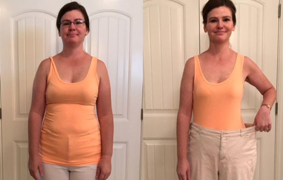 Эффект плато при похудении ковальков