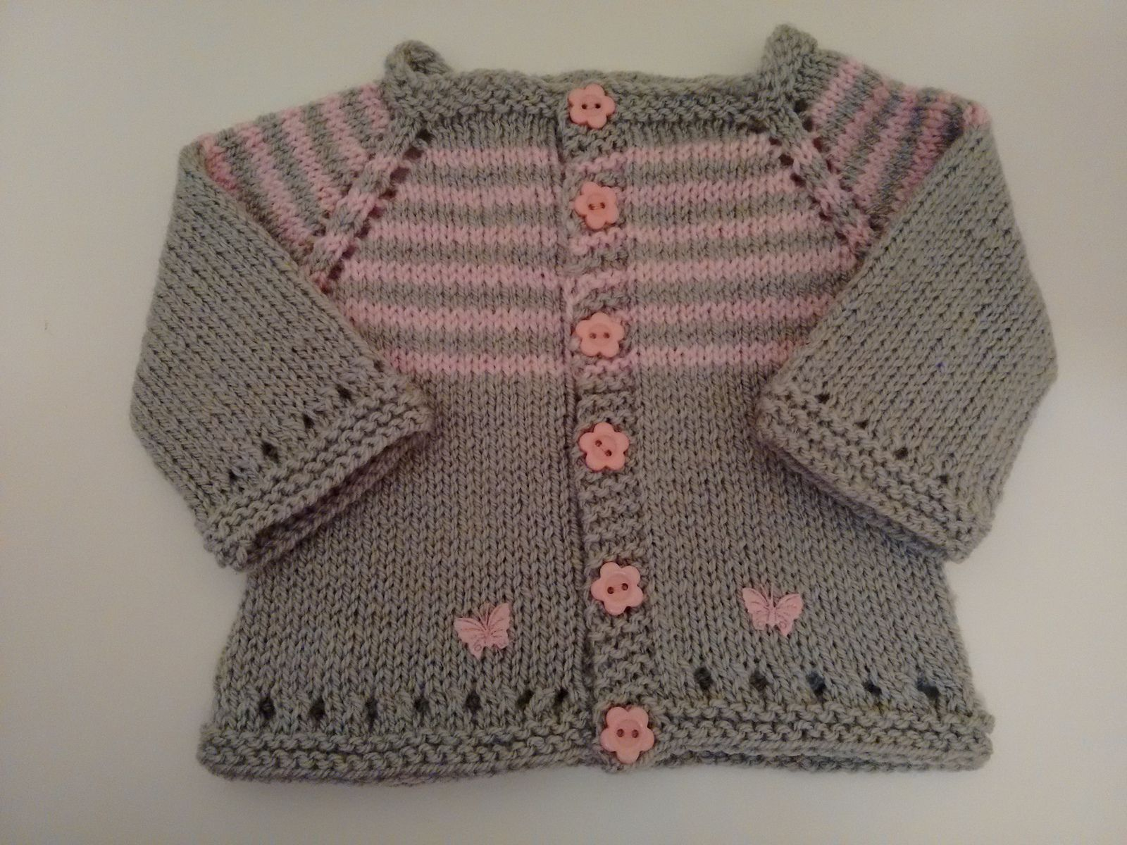 Ravelry maxine baby cardigan jacket by marianna mel kids and ravelry maxine baby cardigan jacket pattern by marianna mel bankloansurffo Choice Image