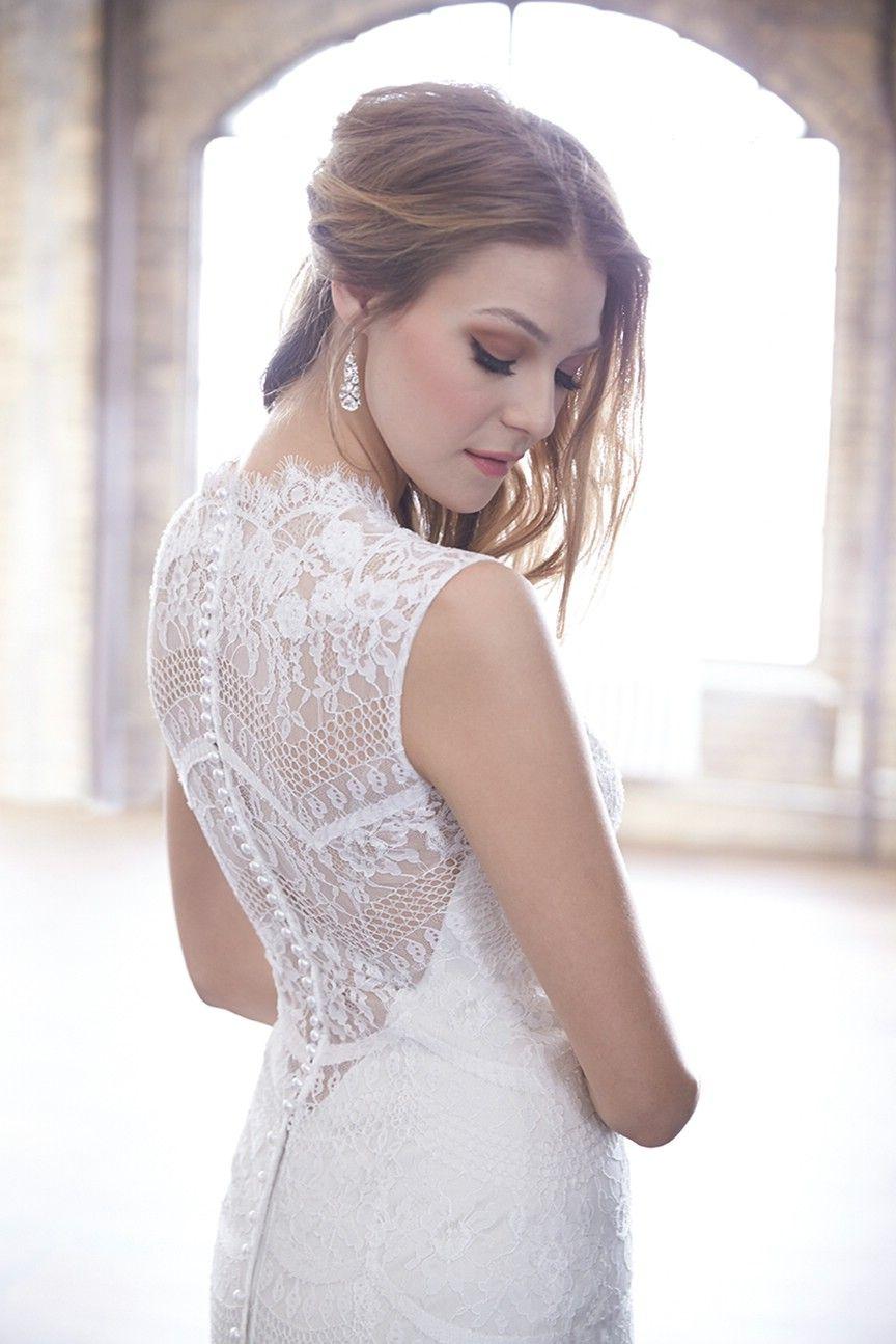 Allure wedding dresses style mj wedding pinterest wedding