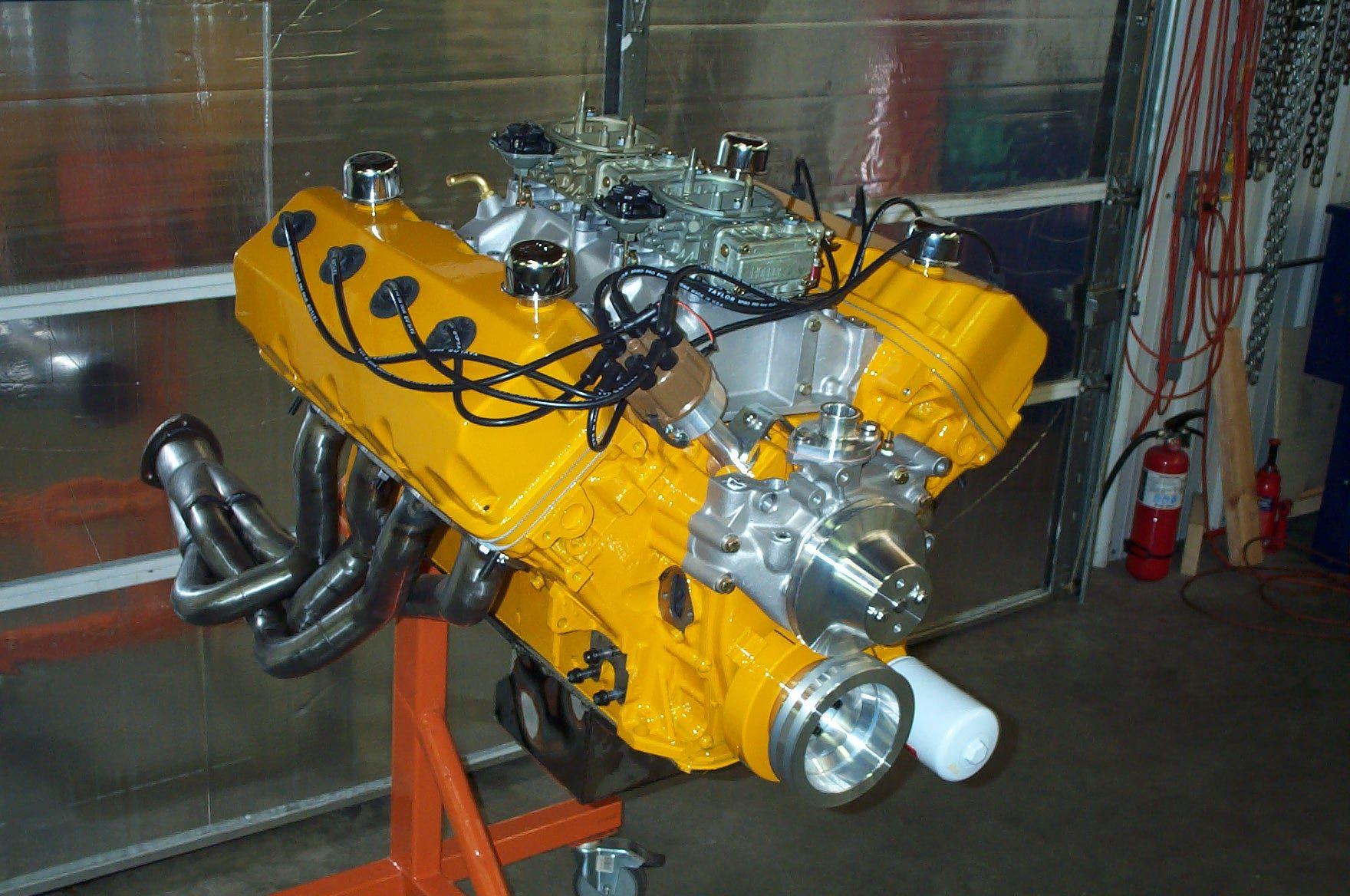 A148 Experimental Hemi Arruzza Performance Hemi Engine Hemi Mopar