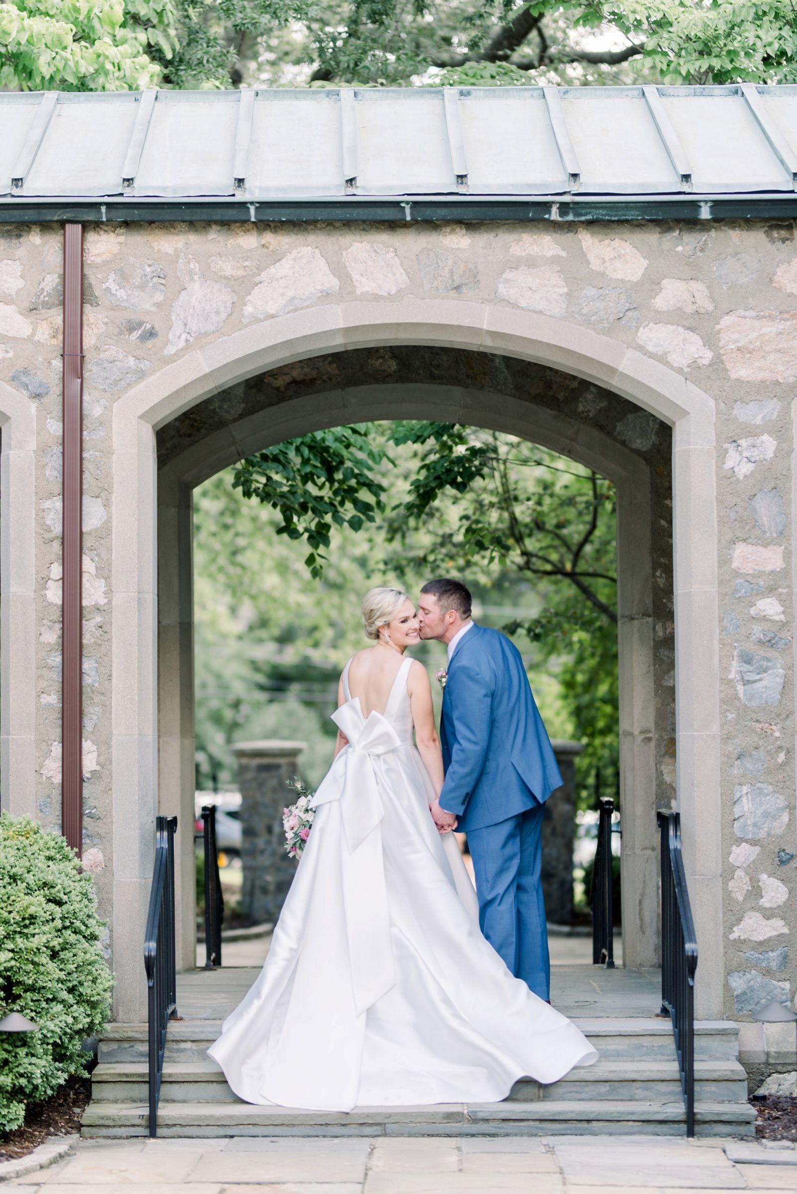Wedding dresses richmond va  Richmond Virginia Summer Wedding  ARP Weddings  Bride u Groom