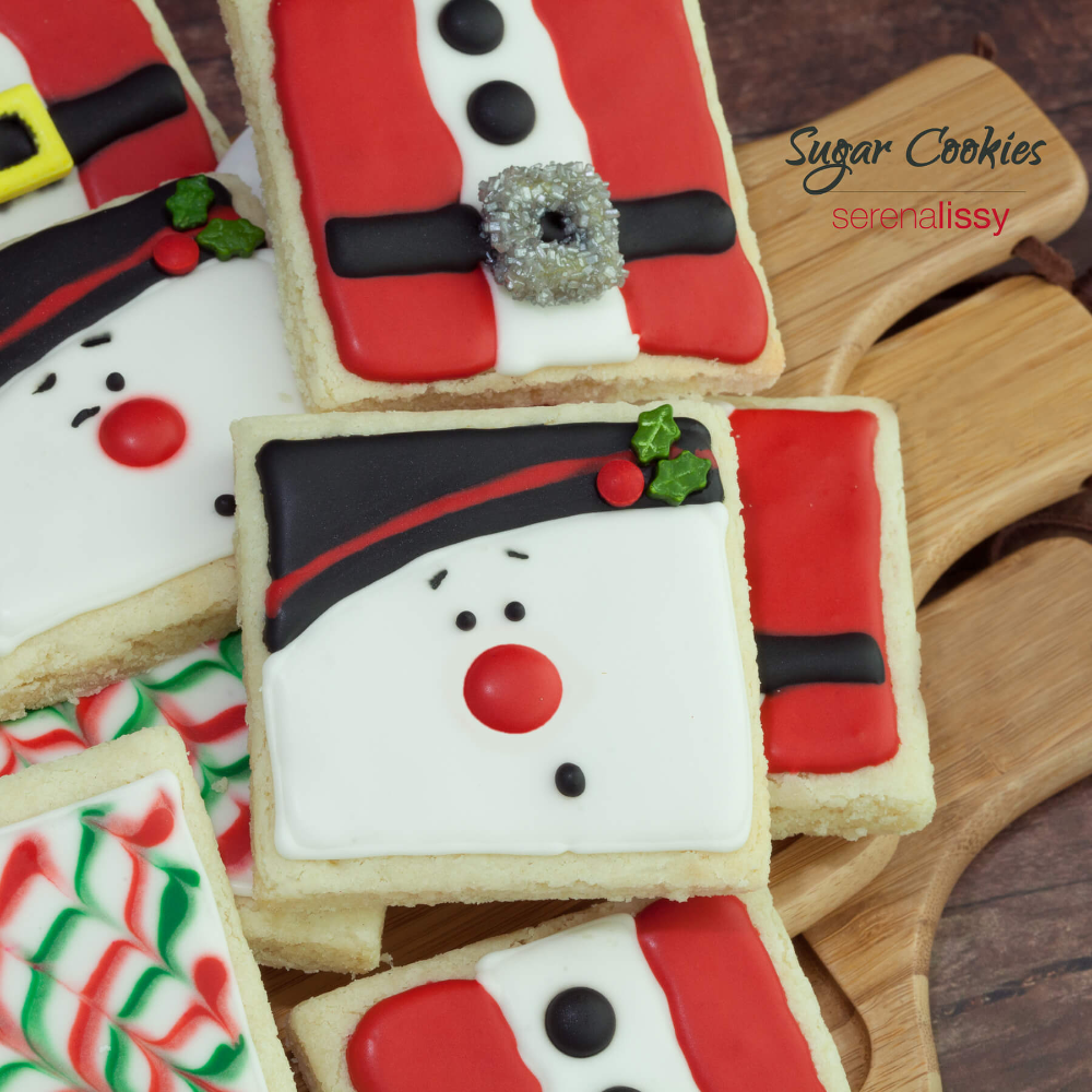 take and decorate christmas cookies Google Search