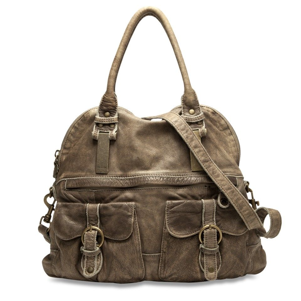 cda874296ca09 Berlin Bag stone 3D - Taschen - Liebeskind Berlin Online Shop  3 Would like  to own this!